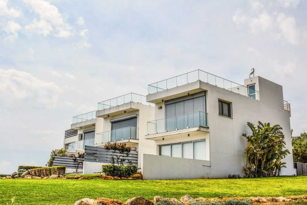 residence house